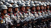 'Askeri yükü' en fazla olan ülke: Kuzey Kore