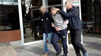 Interpol'ün aradığı Danimarka vatandaşı DEAŞ'lı MİT ve emniyetin ortak operasyonuyla Suriye sınırında yakalandı