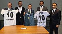 Beşiktaş Fortuna Sittard Kulübü ile anlaşma yaptı