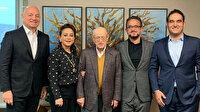 Ali Sabancı Esas Holding Yönetim Kurulu Başkanı oldu