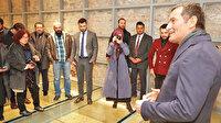İBB'den ortak projelere fren