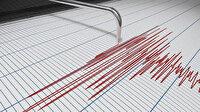 İstanbul'da 4.7 büyüklüğünde deprem meydana geldi