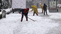 Meteorolojiden 4 il için kar uyarısı yapıldı