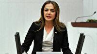 CHP Milletvekili Gamze İlgezdi gittiği kuaförde olay çıkardı: Kocası işletmeye mühürleme cezası kesti