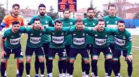 Sakaryaspor sponsor arıyor: Maça 'kiralık' yazılı formalarla çıktılar