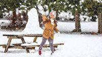 Meteorolojiden 3 bölge için uyarı: Kar ve sağanak bekleniyor