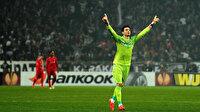 Cenk Gönen tekrar Süper Lig'de