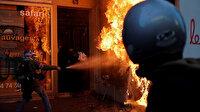 Fransa'da grev ve gösterilere neden olan emeklilik reformunda geri adım atıldı
