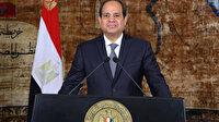 Mısır'dan Libya ateşkesine destek açıklaması