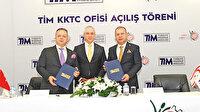 Kuzey Kıbrıs'a ihracat TİM'i