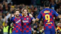 En çok gelir elde eden kulüp Barcelona