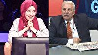 Erdoğan'ın Ümmü Gülsüm'ü aramasının tek sebebi başörtülü olmasıymış