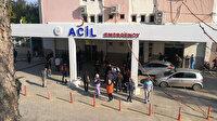 Mersin'in Tarsus ilçesinde devlet hastanesinde patlama: 2'si ağır 5 yaralı