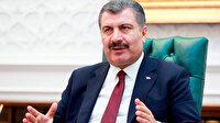 Sağlık Bakanı Koca: İlaç takip sisteminden blokladığımız ilaçların hastaya kullanılması söz konusu değil