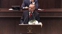 Cumhurbaşkanı Erdoğan: Bunlar siyasetin cahilidir