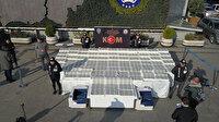 İstanbul'da dev operasyon: FETÖ'cülere gönderilmek üzere hazırlanan 127 milyon 500 bin sahte ABD doları ele geçirildi