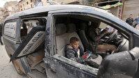 Esed rejimi ve Rusya, ateşkese rağmen İdlib'de hava saldırılarına başladı: 10 ölü