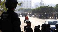 Mısır polisi Anadolu Ajansı Kahire ofisine baskın düzenledi: 1'i Türk 4 çalışan gözaltına alındı