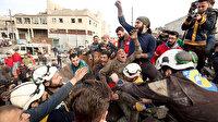 Esed rejimi ve Rusya ateşkese rağmen İdlib'e saldırdı: 10 sivil öldü