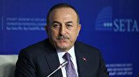 Çavuşoğlu'ndan SMO askerlerine vatandaşlık verileceği iddiasına yalanlama