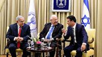 İsrail askeri istihbarat raporunda Türkiye 'tehdit' listesinde yer aldı