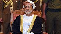 Arap basını: Umman'ın yeni sultanın babası İstanbul'da doğdu annesi ise Türk