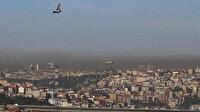 Hava kirliliği oluşturan ince tozlar sağlığı tehdit ediyor: Maske kullanmak önlem olabilir