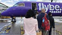 İngiliz hükümeti, Flybe'yi kurtarma kararı aldı
