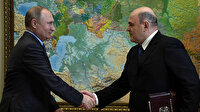 Rusya'nın yeni başbakanı: Mihail Mişustin