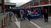 Otomotivde 130 bin çalışan greve gidiyor