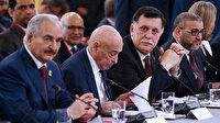 Berlin'deki Libya Konferansı'nda kalıcı barış anlaşması görüşülecek