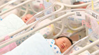Çin'de doğum oranları 1949'dan bu yana en düşük seviyede
