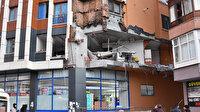 Emniyetten Güngören'deki patlamayla ilgili açıklama: Mutfak ocağının 2 gözü açık kalmış