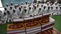 Diyanet Hindistan'da 5 bin Malalayamca mealli Kur'an-ı Kerim dağıttı