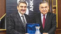 Özbekistan'da çok iş fırsatı var