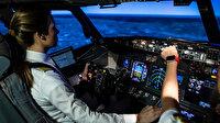 Türk kadını tarih yazdı: THY, kadın pilot sayısında 211 ile tarihi rekor kırdı