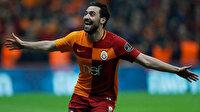 Sinan Gümüş Antalyaspor'a imzayı atıyor
