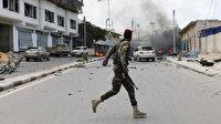 Türk müteahhitlere bombalı saldırı: 2 Türk vatandaşının durumu ciddi