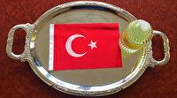 Türk Bayrağı ve kolonyalı 'asker harçlığı' sömürüsü