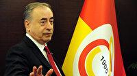 Mustafa Cengiz'den Arda Turan açıklaması: 'A' harfi bile gündeme gelmedi