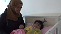 Rasulayn Hastanesi çocuklara şifa dağıtmaya başladı