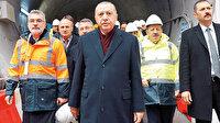 Libya barışı Türkiye'den geçer