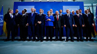 Libya için kritik saatler: Berlin zirvesi başladı