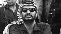 Filistin'in ilk devlet başkanı: Yaser Arafat