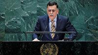 Libya Ulusal Mutabakat Hükümeti Başbakanı Serrac: Hafter ile bir daha masaya oturmayacağız