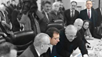 Kanal İstanbul'un emlakçısı, CHP HDP ve İYİ Parti ilçe başkanları