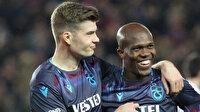 Süper Lig'in en iyi ikilisi: Nwakaeme ve Sörloth