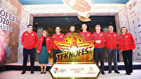 Teknofest 2020 Gaziantep'te