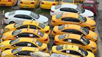 İstanbul'da 'taksi plakası' borsası; 2 milyon lirayı geçti
