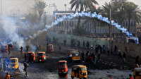 Irak'taki gösterilerde son 2 gün içinde 6 gösterici hayatını kaybetti